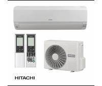 Hitachi RAK-35RPD / RAC-35WPD