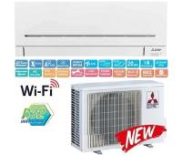 Mitsubishi Electric MSZ-AP25VGK(Wi-Fi)/MUZ-AP25VG