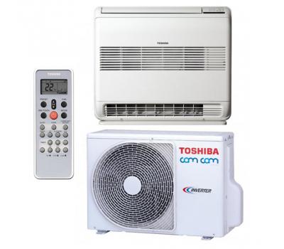 Toshiba RAS-B10UFV-E/RAS-10N3AVR-E