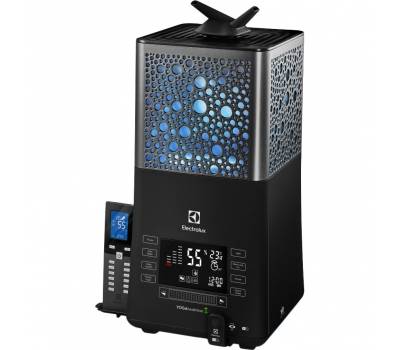 Electrolux EHU - 3810D