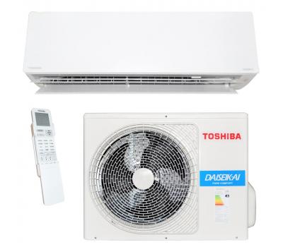 Toshiba RAS-25G2KVP-ND/RAS-25G2AVP-ND