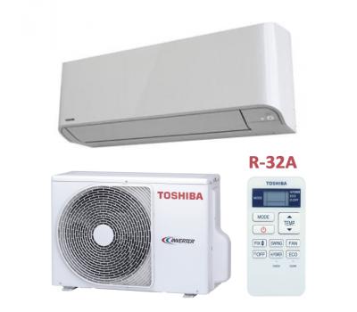 Toshiba RAS-10BKVG-UA/RAS-10BAVG-UA