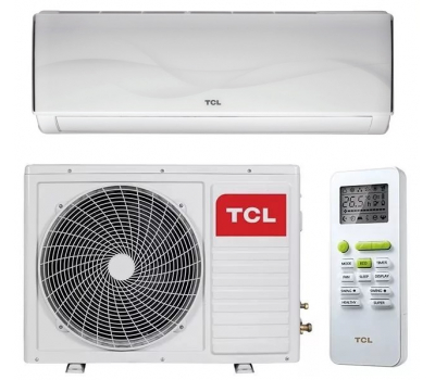 TCL TAC-12CHSA/XA31 On/Off
